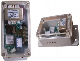 diy手机遥控器电路图