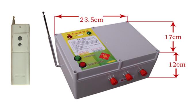 潜水泵遥控器的应用|潜水泵遥控器|潜水泵遥控开关