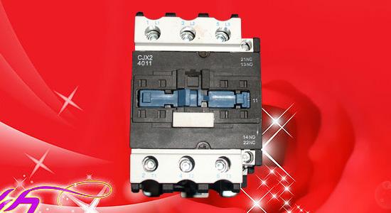潜水泵控制器中交流接触器的作用