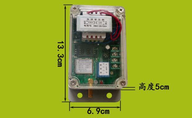 电机时是需要配置交流接触器的